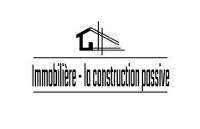 Immobilière - la construction passive