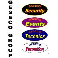 Geseco Group Ltd