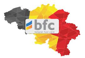 Belgian Fuel Card (BFC)