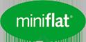 Miniflat / Aldera