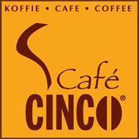 Cafe Cinco