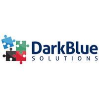 Dark Blue Solutions