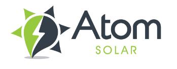 Atom Solar