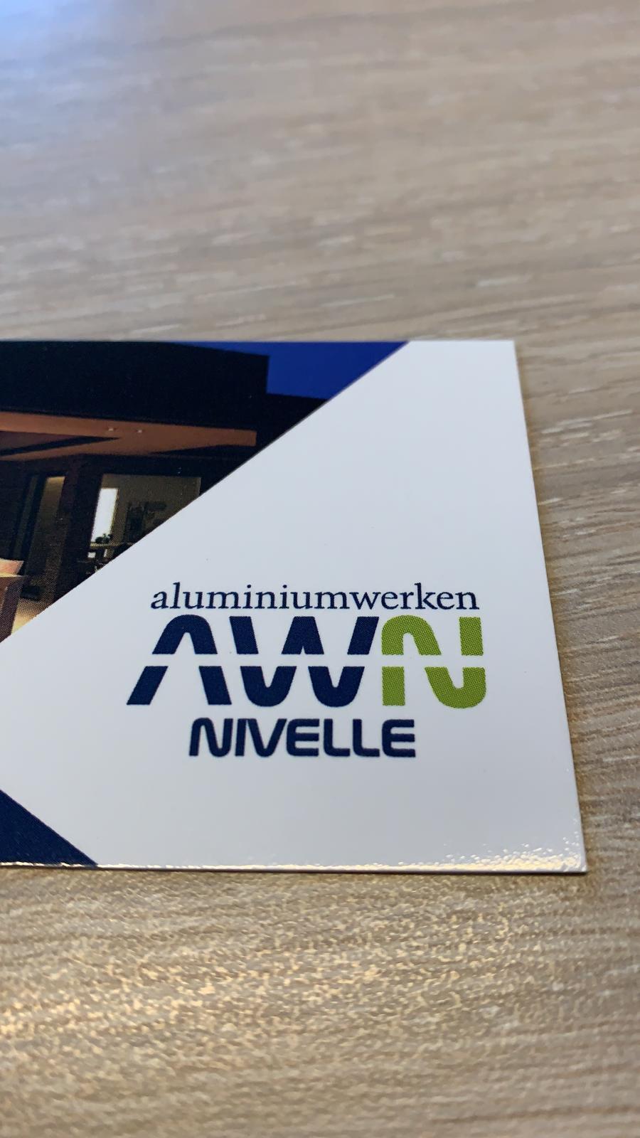 Aluminiumwerken Nivelle