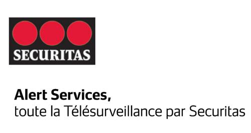 Securitas Alert Service