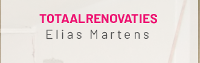 Renovatie Elias Martens