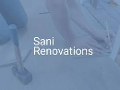 Sani Renovations