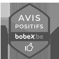 Cette entreprise n'a pas encore reçu cinq avis positifs des utilisateurs Bobex.