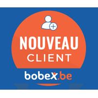Nouvelle entreprise sur le réseau Bobex.