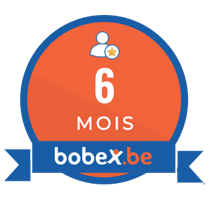 Cette entreprise est active depuis plus de 6 mois sur le réseau Bobex.