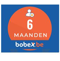 Dit bedrijf is al meer dan 6 maanden actief op het Bobex netwerk.