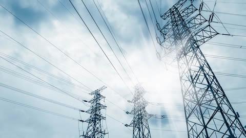 Electricité pour entreprises