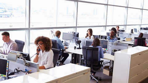 Telemarketing & inbound callcenter