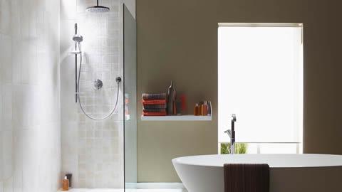 Inloopdouche Met Badkamerspecialist : Inloopdouche plaatsen: prijs offerte aanvragen in badkamer