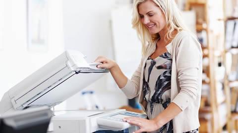 Imprimante multi-fonctions