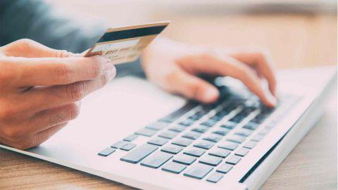 Online betaalsysteem