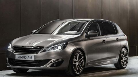 Private lease (Peugeot)