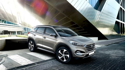 Hyundai testrit