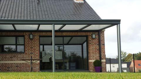 Pergola, couverture terrasse