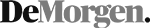 DeMorgen logo