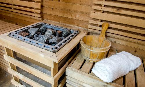 Où installer son sauna?