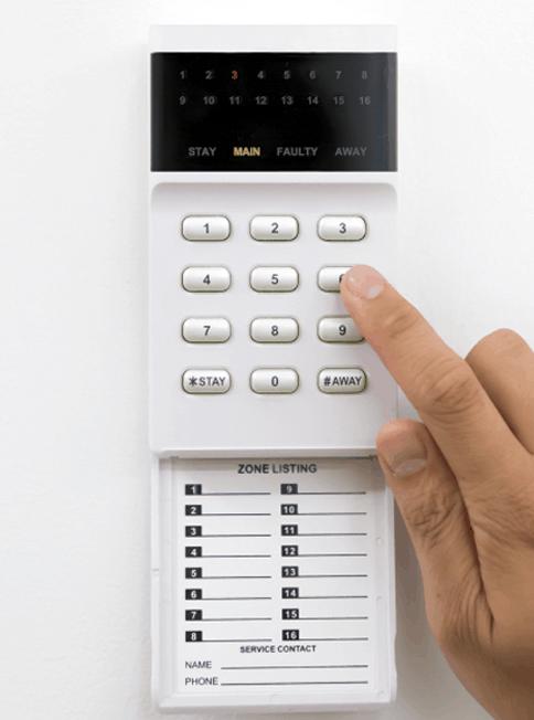 Alarmsystemen: prijzen en accessoires