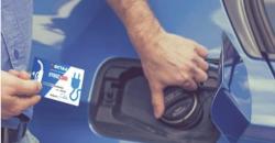 Carte carburant : Hybdride