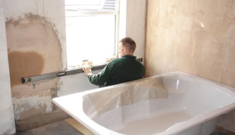 Prix salle de bain : rénovation