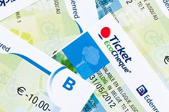 Type de chèques-repas : eco-cheques