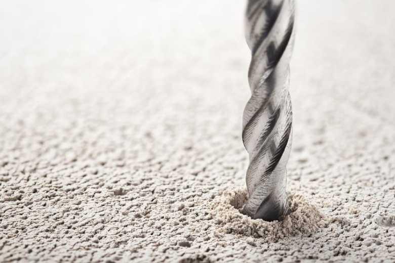 betonboor