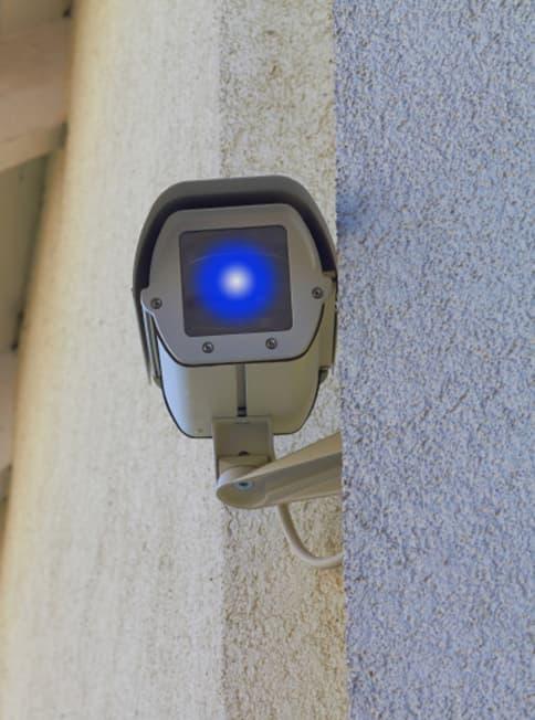 Caméra de surveillance: les avantages et inconvénients