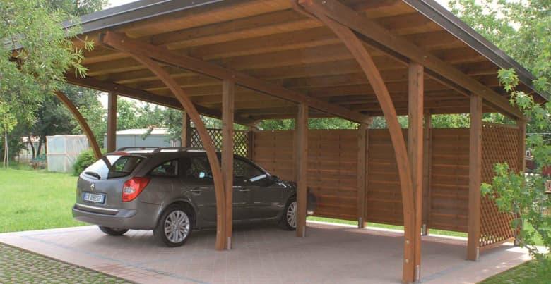 Wat kost een carport?