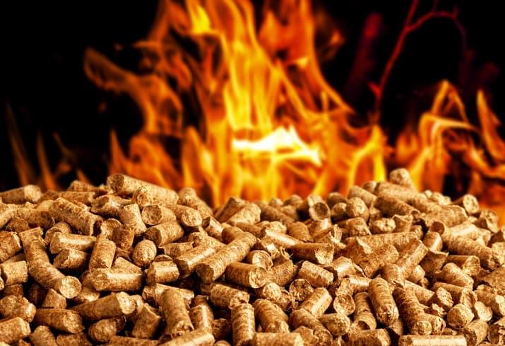 chaudiere pellets