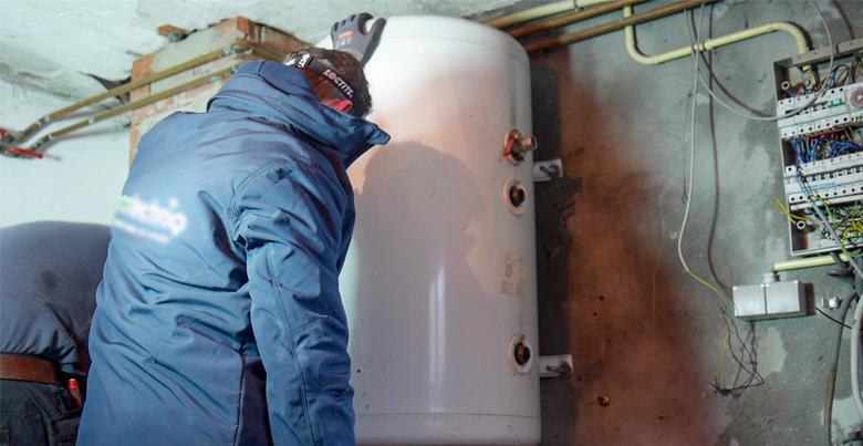Condensatieketel: alles wat je moet weten