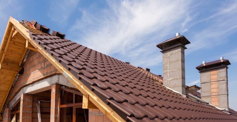 Soorten dakbedekking voor hellende daken
