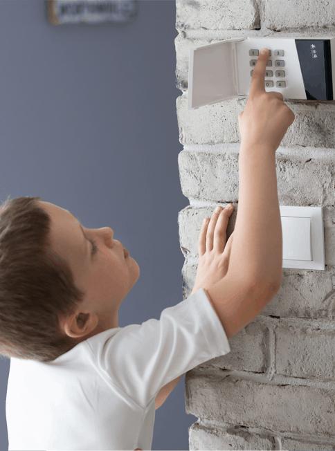 Voordelen en nadelen draadloos alarmsysteem
