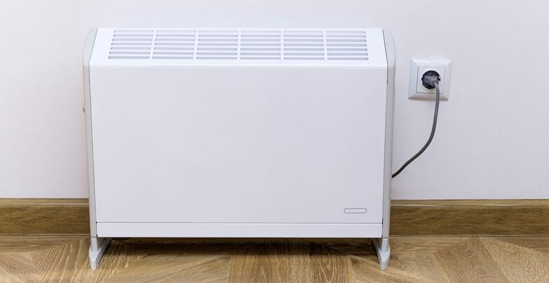 Elektrische verwarming: welk toestel kiezen?