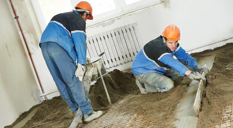 Wat zijn de voordelen van een betonvloer?
