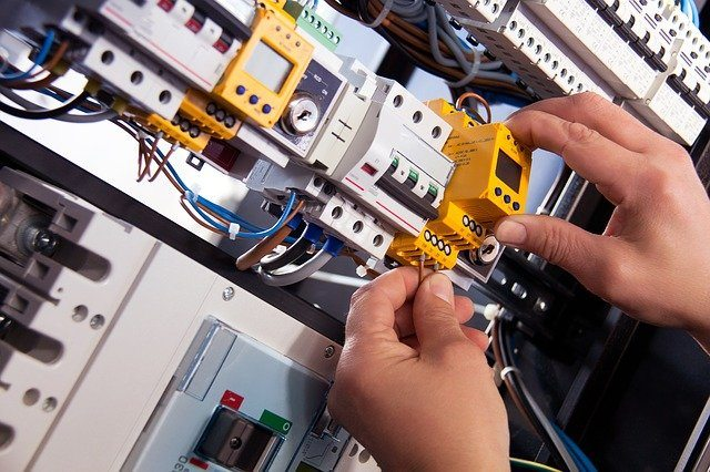 prix installation électrique