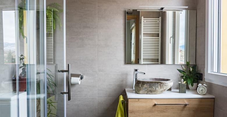 Wat kost een kleine badkamer?