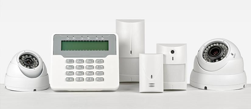 Alarmsysteem prijs - pakket