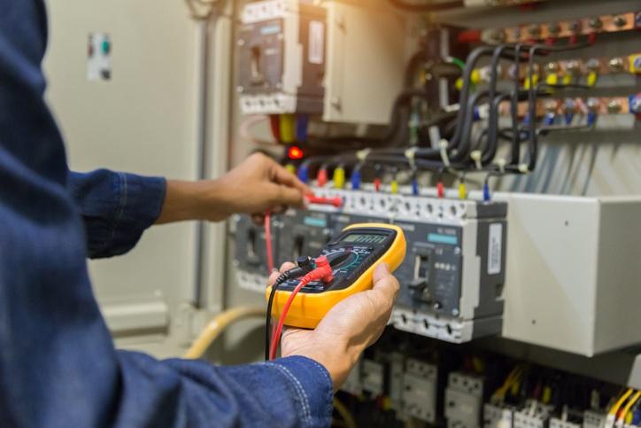 mise en conformité électricité prix belgique
