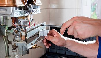 onderhoud condensatieketel
