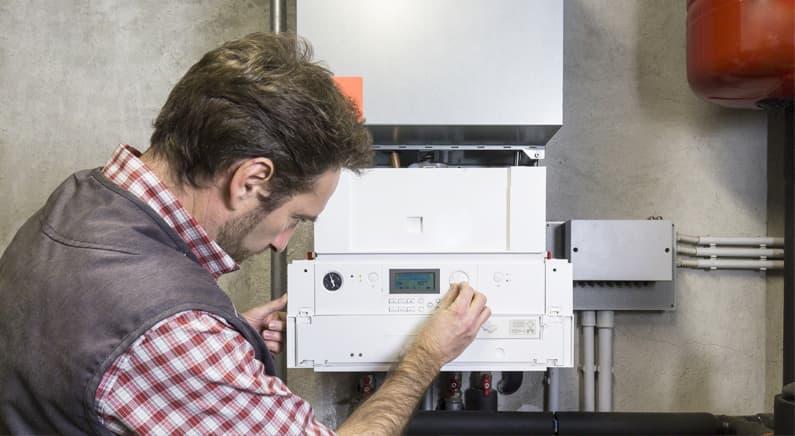 Waarom een verwarmingsketel onderhouden?