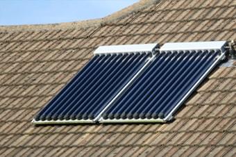 Panneaux solaires : sortes