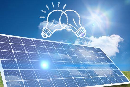Rentabilité panneaux solaires : automne