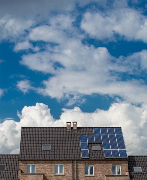 Panneaux solaires : 3 avantages!