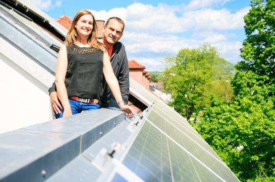 Rentabilité panneaux solaires : Temps