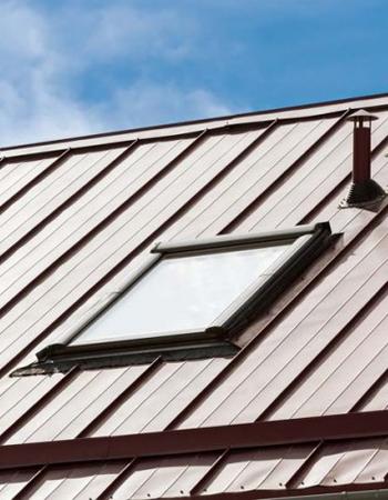 prijs dakpannen: stalen dakpanplaten