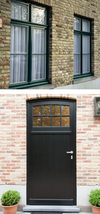 Voordelen van ramen en deuren
